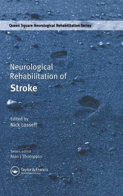 Neurological Rehabilitation of Stroke image