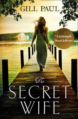 The Secret Wife by Gill Paul image