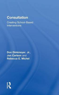 Consultation by Don C. Dinkmeyer