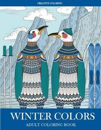 Winter Colors by Creative Coloring