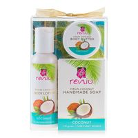 Reniu Bula Box (Coconut)