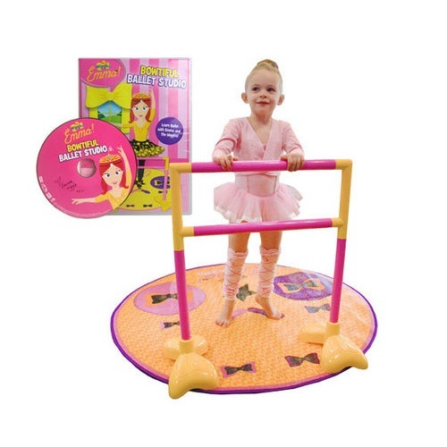 85733c7a106d7 Emma's Bowtiful - Ballet Studio | Toy | at Mighty Ape NZ
