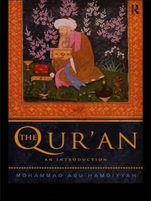 The Qur'an by Muhammad Abu-Hamdiyyah image