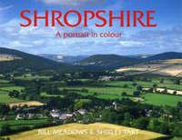 Shropshire by Bill Meadows image