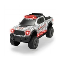 Dickie Toys: Ford F150 Raptor Scout - Adventure Jeep