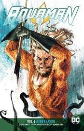 Aquaman Volume 6 by Dan Abnett