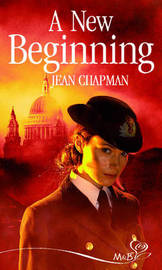 A New Beginning by Jean Chapman image