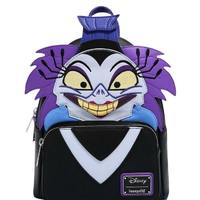 Loungefly: Emperors New Groove - Yzma Cosplay Mini Backpack