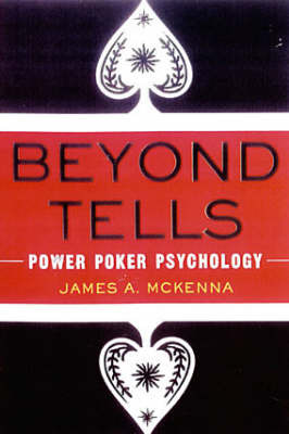 Beyond Tells by James A. McKenna image