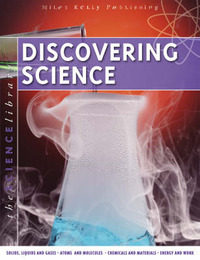 Discovering Science by John Farndon image