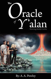 The Oracle of Y'Alan by Adam Powley image