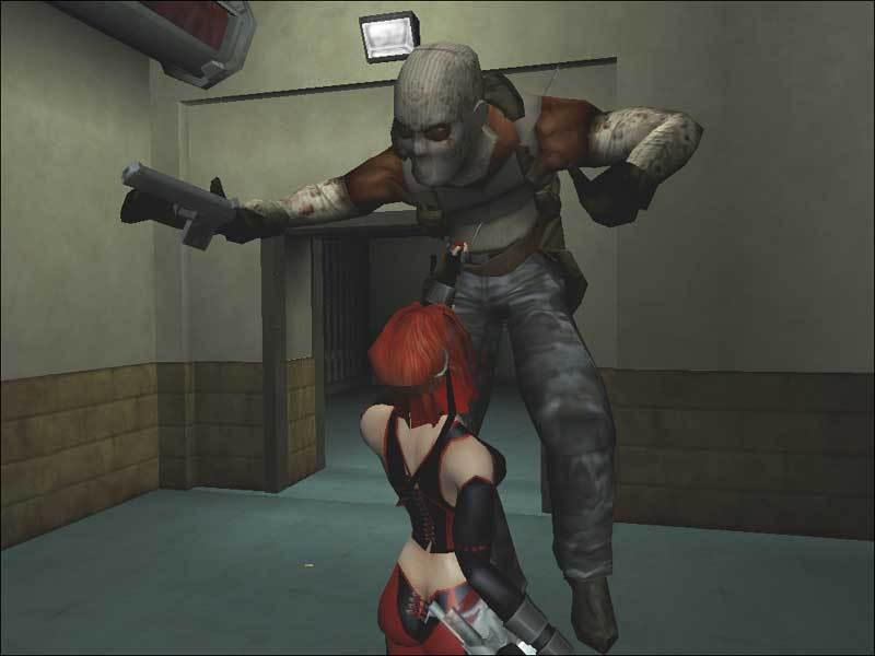 BloodRayne 2 for PlayStation 2 image