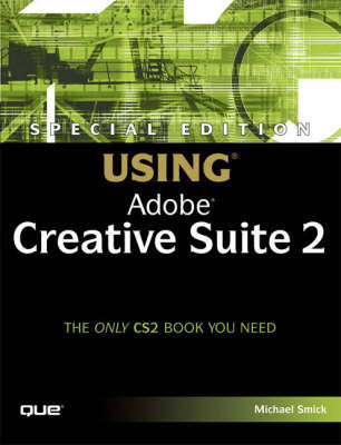 Adobe Creative Suite 2 by Michael Smick