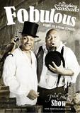 Laughing Samoans - Fobulous on DVD