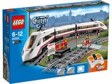 LEGO City - High-speed Passenger Train (60051)
