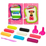 Play-Doh Disney Makeables Set Featuring Minnie Mouse