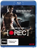 [REC] Apocalypse on Blu-ray