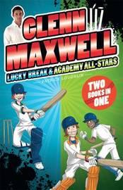 Glenn Maxwell 1 & 2 Bindup by Patrick Loughlin