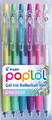 Pilot Pop'Lol Gel Pen 6 Pack - Pastel