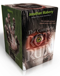 The Complete Rot & Ruin Collection Box Set (5 Books) by Jonathan Maberry