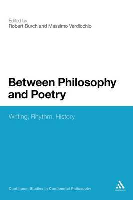 Between Philosophy and Poetry image