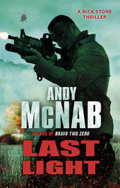 Last Light by Andy McNab