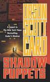 Shadow Puppets (Shadow Saga #3) by Orson Scott Card