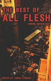 Best of All Flesh by James Lowder image