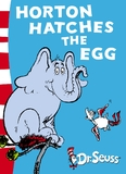 Horton Hatches the Egg: Yellow Back Book by Dr Seuss
