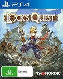 Lock's Quest for PS4