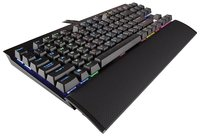 Corsair K65 RGB Rapidfire Mechanical Gaming Keyboard for PC Games