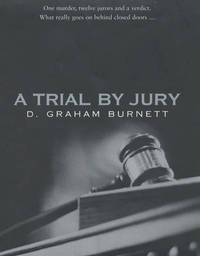 A Trial by Jury by D.Graham Burnett image