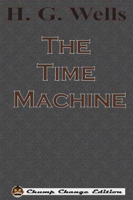 The Time Machine by H.G.Wells image