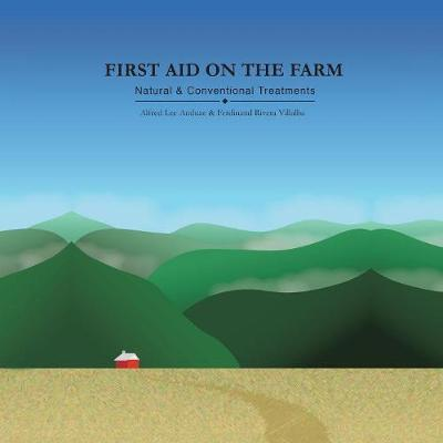 First Aid on the Farm by Alfred Lee Anduze image