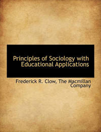 principles of socilogy