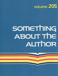Something about the Author, Volume 205 image