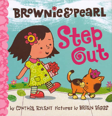 Brownie & Pearl Step Out by Cynthia Rylant image
