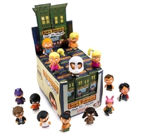 Bob's Burgers: Series 02 - Mini Figure (Blind Box)