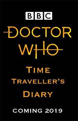 Doctor Who: Time Traveller's Diary image