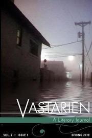 Vastarien, Vol. 2, Issue 1 by Gemma Files