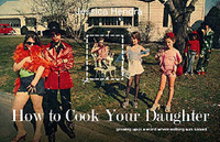 How to Cook Your Daughter by Jessica Hendra image