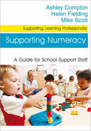 Supporting Numeracy by Ashley Compton