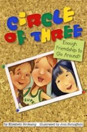 Circle of Three by Elizabeth Brokamp
