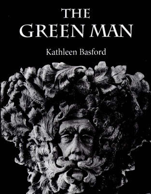 The Green Man by Kathleen Basford image