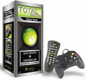 Total Control Pack for Xbox