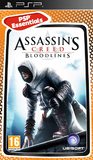 Assassin's Creed: Bloodlines (Essentials) for PSP