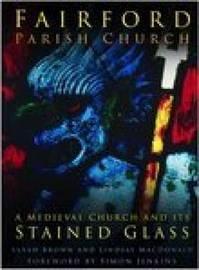 Fairford Parish Church by J. Raftis image