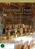 National Trust - National Treasures (4 Disc Set) DVD