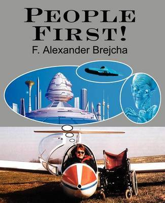People First! by F. Alexander Brejcha image