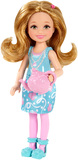 Barbie Chelsea and Friends Doll - Tea Party